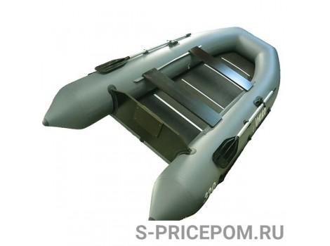Надувная лодка ПВХ Альтаир JOKER-320