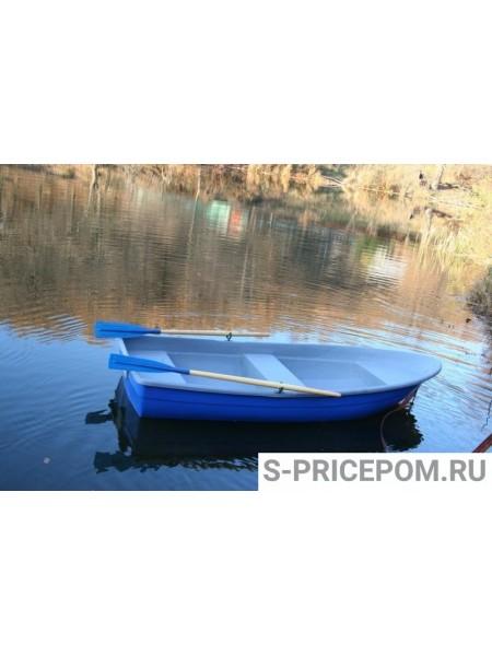 """Стеклопластиковая лодка """"Спринт C"""""""