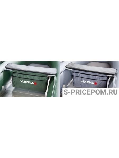 Накладка на банку с сумкой для лодок Yukona