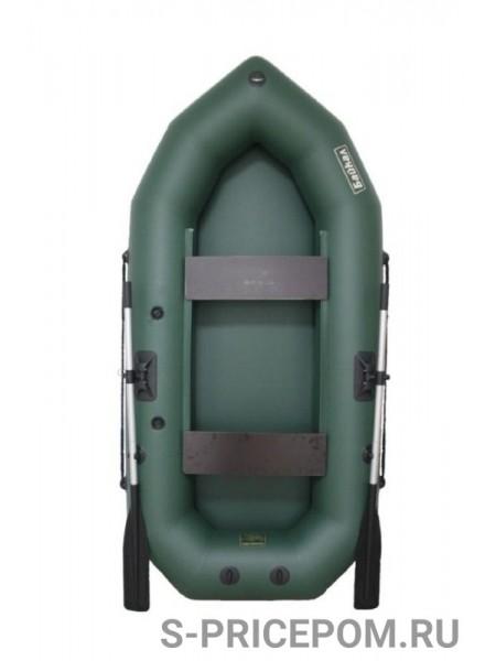 Надувная лодка ПВХ Байкал 250