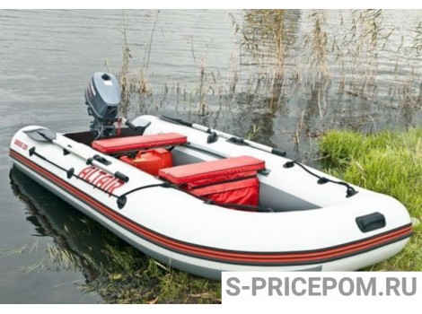Надувная лодка Альтаир SIRIUS-315 ULTRA