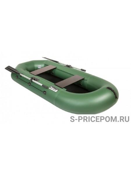Надувная лодка ПВХ Pelican 253