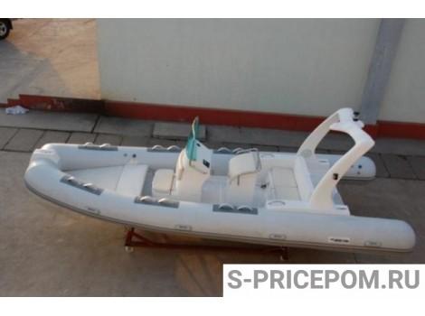 """РИБ Мнев и К """"SK – Marine 580"""""""