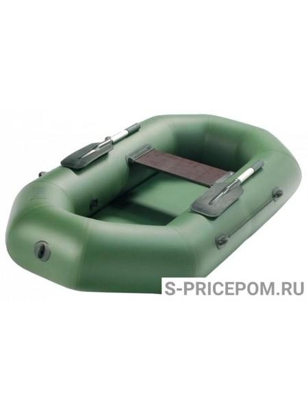 Надувная лодка Аква-Оптима 190