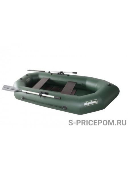 Надувная лодка ПВХ Байкал 250 РС