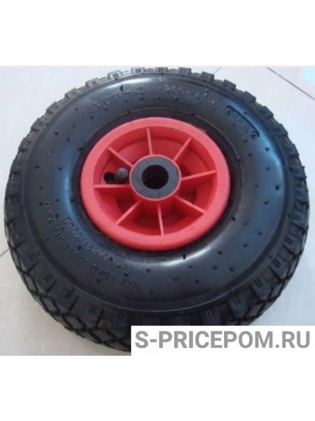 Колесо PR-1805, ось 20мм