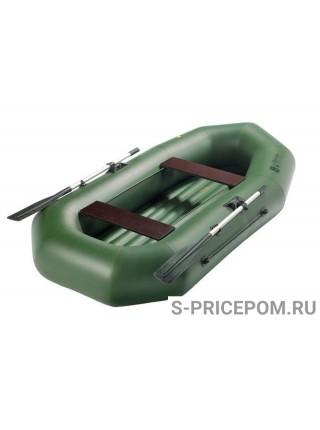 Надувная лодка ПВХ Таймень А-260 НД