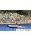 Надувная лодка Посейдон Викинг-320 Н
