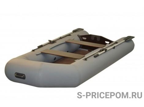 Надувная лодка ПВХ Феникс 285ТС