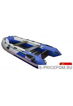 Надувная лодка Хантер Стелс 315