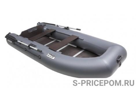 Надувная лодка ПВХ Pelican 295ТК