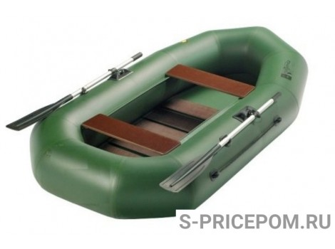 Надувная лодка ПВХ Таймень А-260 РС