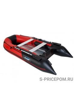 Надувная лодка ПВХ Gladiator Light B370AL