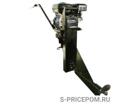 Лодочный мотор SEA-PRO SMF-6
