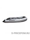 Надувная лодка ПВХ Polar Bird 385M (Merlin)(«Кречет») (Пайолы из стеклокомпозита)