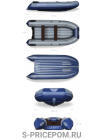 Надувная лодка ПВХ ФЛАГМАН 350
