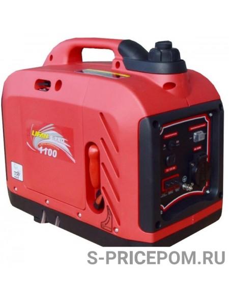 Генератор LIFAN S-PRO 1100 инвертор