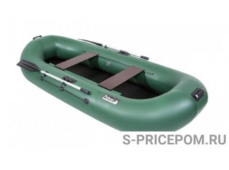 Надувная лодка ПВХ Pelican 288