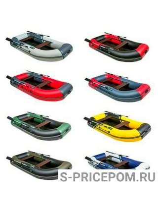 Надувная лодка ПВХ Pelican 236