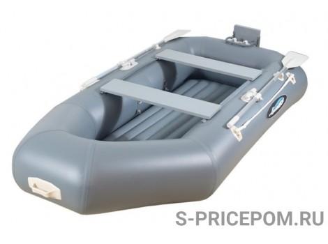 Надувная лодка ПВХ Gladiator SIMPLE A300HTН