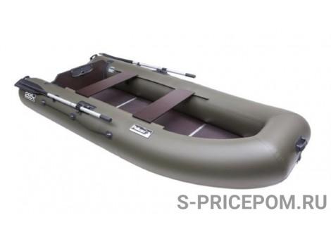 Надувная лодка ПВХ Pelican 295Т