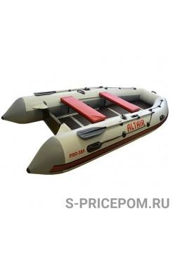 Надувная лодка Альтаир PRO-385