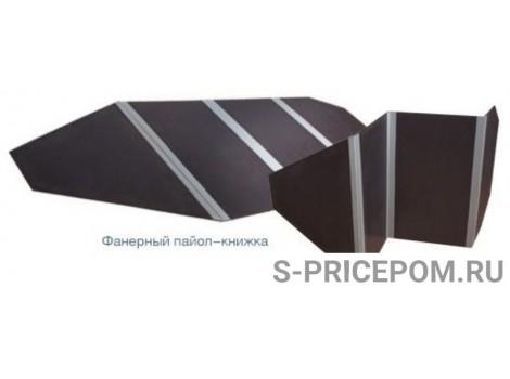 Пайол фанерный 300 TLK (9 мм. со стрингерами)
