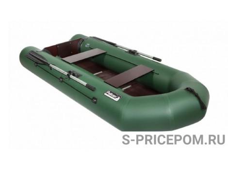 Надувная лодка ПВХ Pelican 285Т