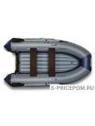 Надувная лодка ПВХ ФЛАГМАН 380