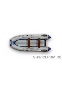 Надувная лодка ПВХ ФЛАГМАН 420 IGLA