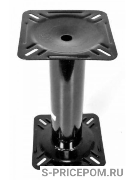 Стойка сиденья 33 см окрашенная сталь