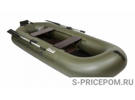 Надувная лодка ПВХ Pelican 280М