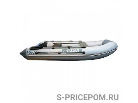 Надувная лодка ПВХ Альтаир JOKER-300