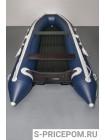 Надувная лодка ПВХ Solar-500 tunnel JET