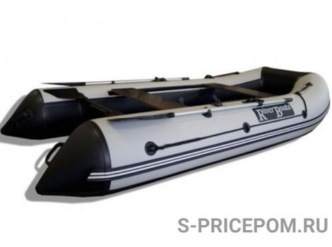 Надувная Лодка ПВХ RiverBoats RB-330LT