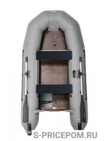 Надувная лодка ПВХ НПО Наши лодки Скайра 305 Оптима