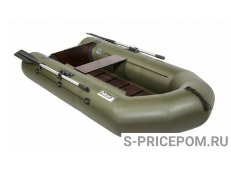 Надувная лодка ПВХ Pelican 245Т