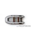 Надувная лодка ПВХ ФЛАГМАН 320L