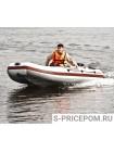 Надувная лодка Альтаир PRO-360