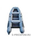 Надувная лодка ПВХ Альтаир JOKER-350