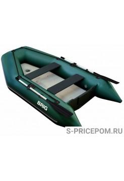 Надувная лодка ПВХ BRIG B310W