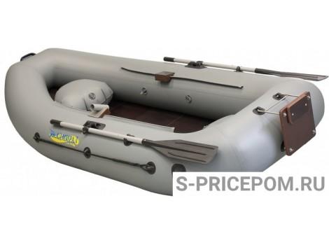 Надувная лодка Адмирал 280 ПТ