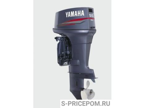 Лодочный мотор Yamaha 55BEDS