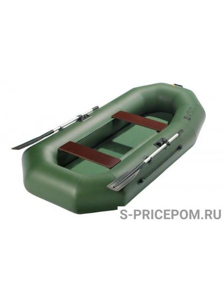 Надувная лодка ПВХ Таймень NX-270