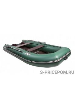 Надувная лодка ПВХ Pelican 340ТК