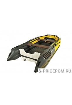 ЛОДКА НАДУВНАЯ REEF SKAT ТРИТОН 350 S НД  пластиковый транец