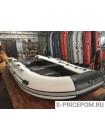 Надувная лодка ПВХ RiverBoats RB-430