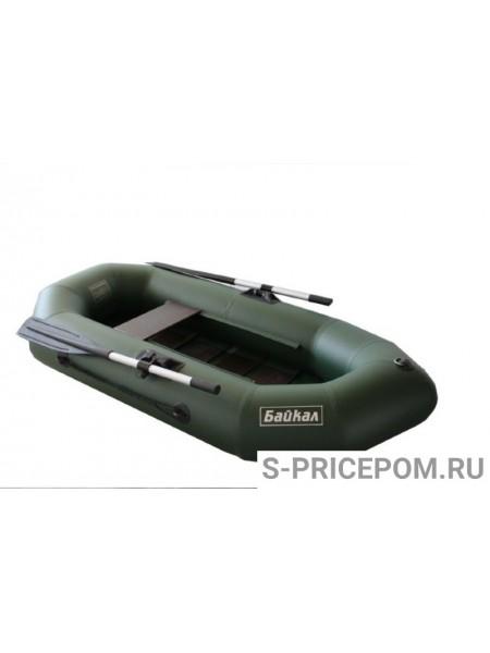 Надувная лодка ПВХ Байкал 220 РС