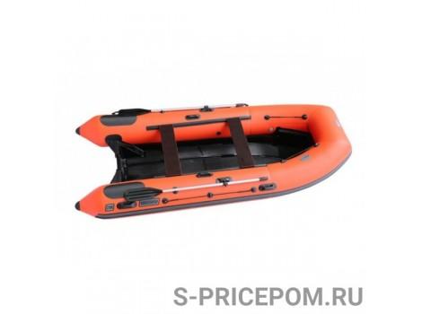 РИБ НПО Наши лодки Навигатор 370R