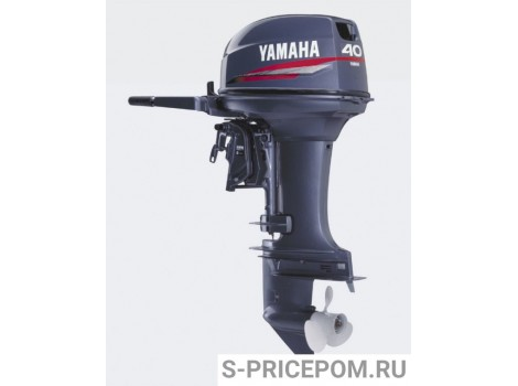 Лодочный мотор Yamaha 40XMHL